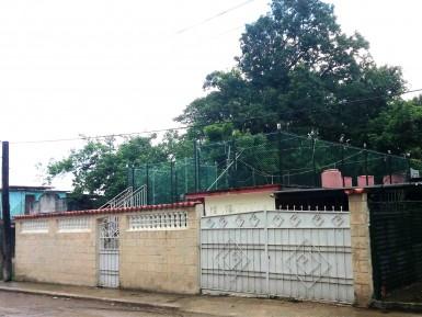 Casa Independiente en Mantilla, Arroyo Naranjo, La Habana