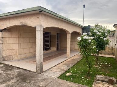 Casa Independiente en Boca de Camarioca, Cárdenas, Matanzas