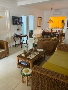 Apartamento en Miramar, Playa, La Habana