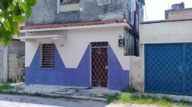 House in Jacomino, San Miguel del Padrón, La Habana