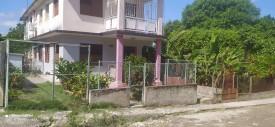 Apartment in María Cristina, San Miguel del Padrón, La Habana