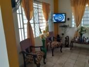 Casa Independiente en Santos Suárez, Diez de Octubre, La Habana 8
