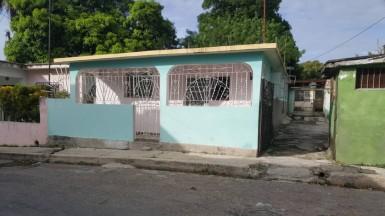 Casa Independiente en Cerro, La Habana