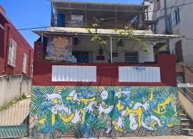 House in La Ceiba, Playa, La Habana