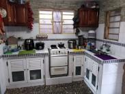 Casa en Zamora, Marianao, La Habana 1