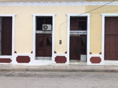 Biplanta in Holguín, Holguín