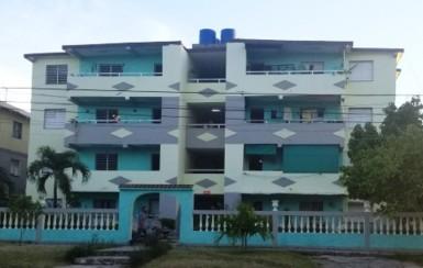Apartamento en La concepción, La Lisa, La Habana