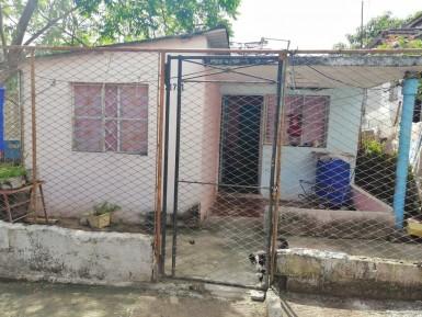 Independent House in Nuñez, San Miguel del Padrón, La Habana