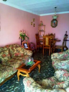 Apartment in Lotería, Cotorro, La Habana