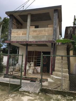 Casa en El Rosario, Arroyo Naranjo, La Habana