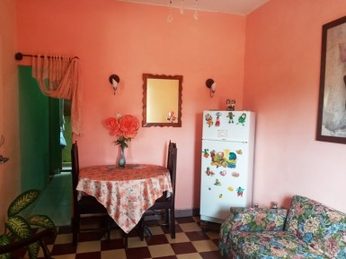 Apartamento en Palenque, La Lisa, La Habana
