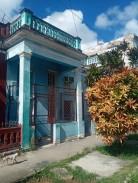 Casa en Marianao, La Habana 1