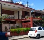 Casa en Nuevo Vedado, Plaza de la Revolución, La Habana 3