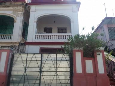 Independent House in Vedado, Plaza de la Revolución, La Habana