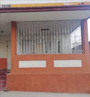 Apartment in Lawton, Diez de Octubre, La Habana