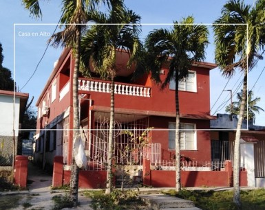 Casa en Ponce, Arroyo Naranjo, La Habana
