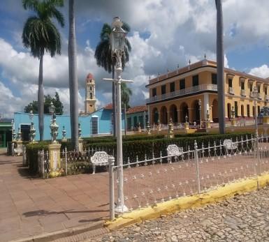 Casa en Zona Monumento, Trinidad, Sancti Spiritus