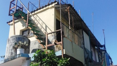 House in Guanabacoa, La Habana