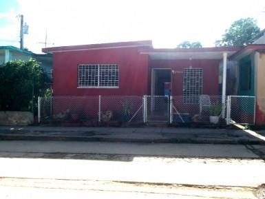 Casa Independiente en Río Verde, Boyeros, La Habana