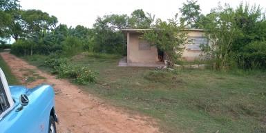 House in Guásimas, Cárdenas, Matanzas