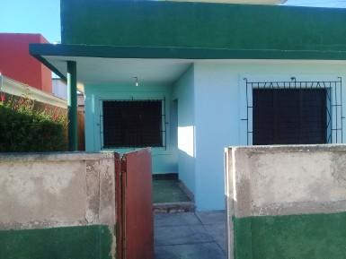 House in Cárdenas, Matanzas