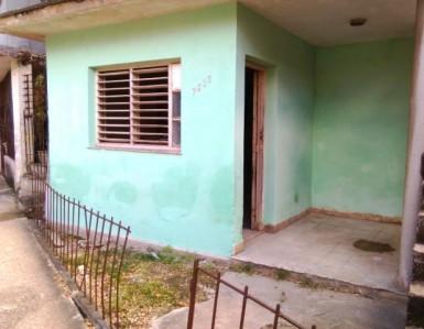 Casa en Santa Felicia, Marianao, La Habana