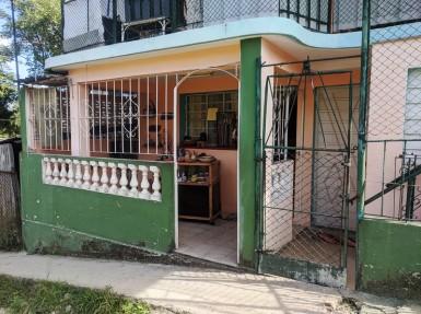 Casa en San Francisco de Paula, San Miguel del Padrón, La Habana
