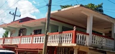 Independent House in Balcón Arimao, La Lisa, La Habana