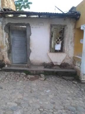 Casa en Trinidad, Sancti Spiritus