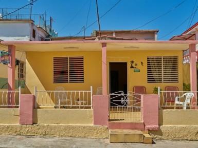House in Cárdenas, Cárdenas, Matanzas