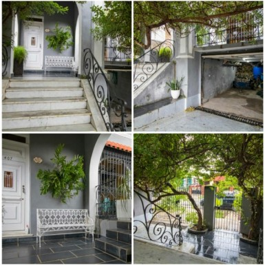 Independent House in Víbora, Diez de Octubre, La Habana
