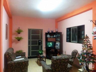 Casa Independiente en Ciudamar, San Miguel del Padrón, La Habana