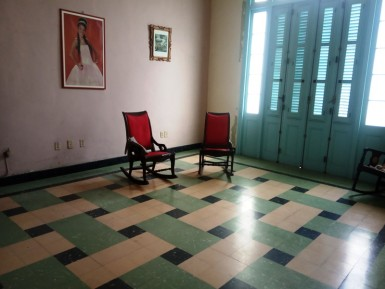 Apartment in Centro Habana, La Habana