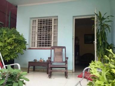 House in Almendares, Playa, La Habana