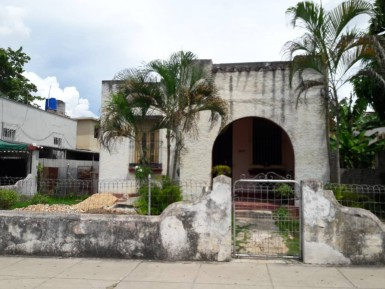 Colonial en Libertad, Marianao, La Habana