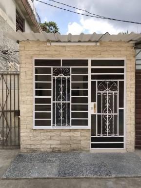 Casa en Martín Pérez, San Miguel del Padrón, La Habana