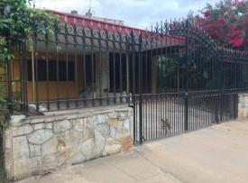 Casa en Mulgoba, Boyeros, La Habana