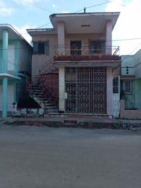 Casa en Coco Solo, Marianao, La Habana