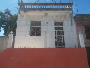 Casa en Guanabacoa, La Habana