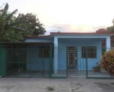 Casa Independiente en La Lisa, La Habana