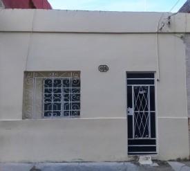 Casa en Cerro, La Habana
