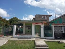 House in Eléctrico, Arroyo Naranjo, La Habana