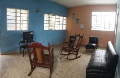 Casa de Campo en La Lisa, La Habana