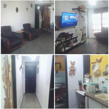 Apartamento en Altahabana, Boyeros, La Habana