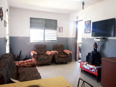 Apartamento en Embil, Boyeros, La Habana