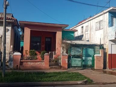 Casa Independiente en Ampliación Almendares, Playa, La Habana