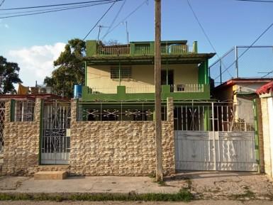 Casa Independiente en Vía Blanca, Guanabacoa, La Habana
