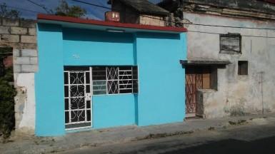 Casa Independiente en Guanabacoa, La Habana