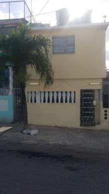 Casa en El Palmar, Marianao, La Habana