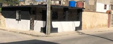 Casa en Los Pocitos, Marianao, La Habana